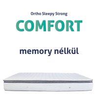 Sleepy-StronG-Komfort Alap Kemény Matracok