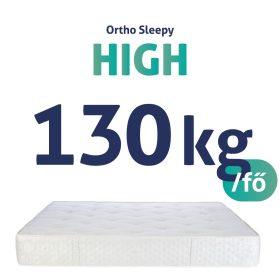 MATRACOK 130 kg/fő TESTSÚLYIG