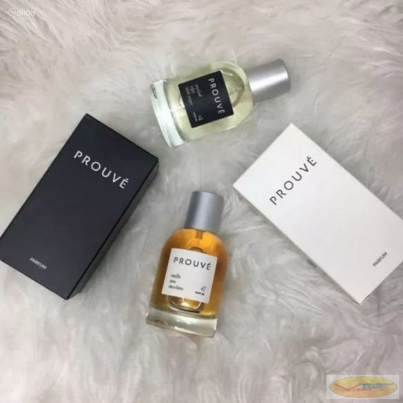 Prouve francia parfüm Férfi 40 - Fás-fűszeres/erős, HERMES – Terre d'Hermes