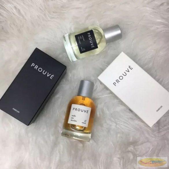 Prouve francia parfüm Női 01 – Virágos-gyümölcsös/visszafogott, Ihlető illat: DKNY – Be Delicious