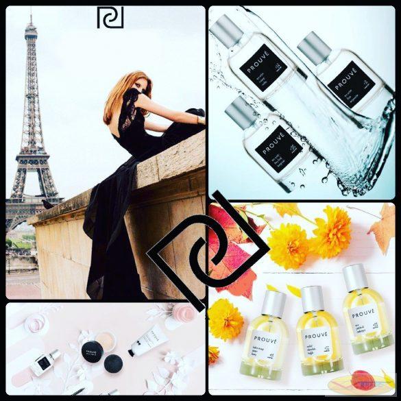 Prouve francia parfüm Női 31 – Virágos-gyümölcsös/visszafogott, GUCCI – Floral