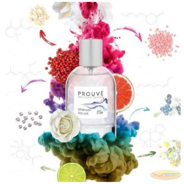 Prouve francia parfüm Női 53 – Keleti-fás/erős, YVES SAINT LAUREN – Black Opium