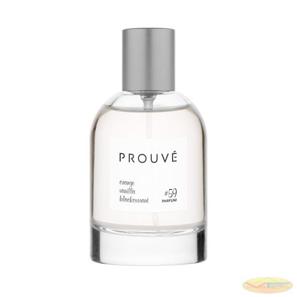 Prouve francia parfüm Női 69 – Burberry for Women