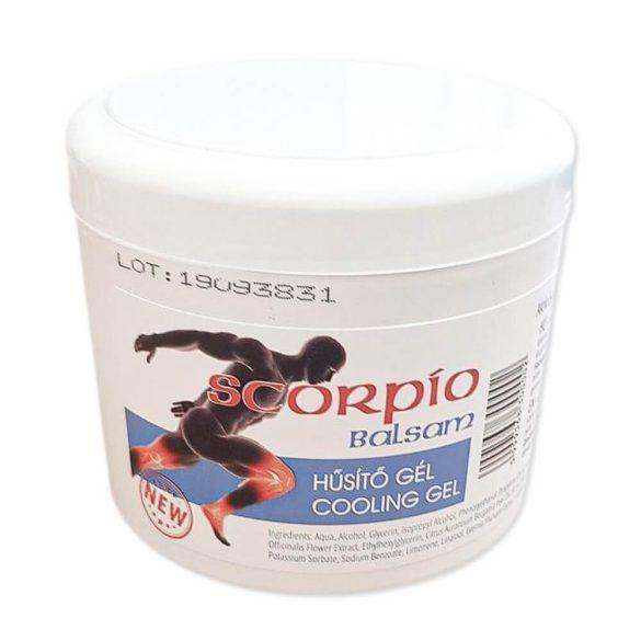 Balzam škorpión 500 ml