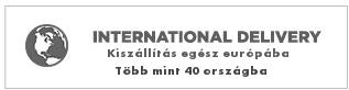 nemzetközi kiszállítás