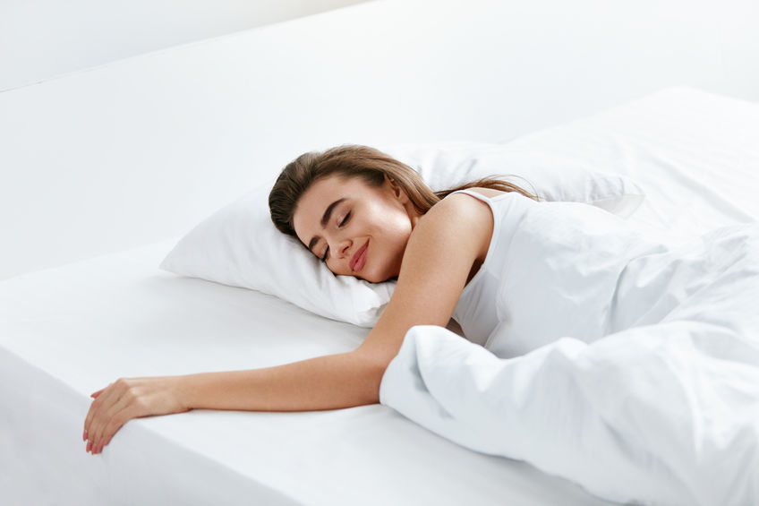 Matrac webáruházunk a pihentető alvás szolgálatában áll