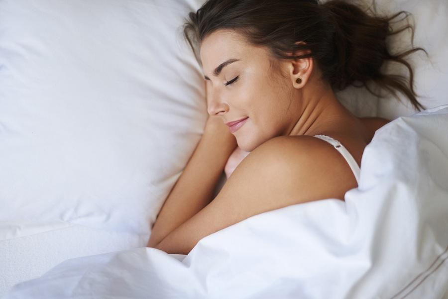Infra matrac: gyógyuljon alvás közben!