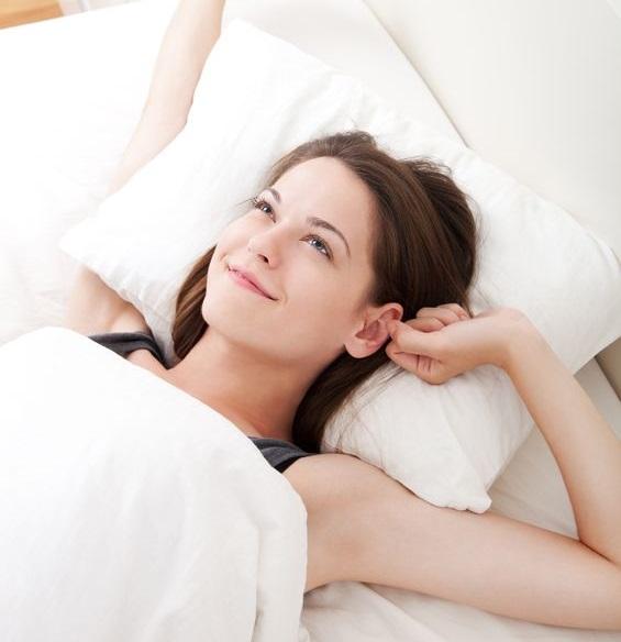 Gyapjú párnákkal pihentető az alvás!