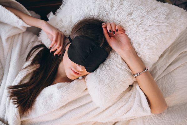 Kreatív trükkök a jobb alváshoz