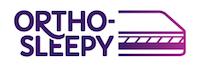 ortho-sleepy matracok logo